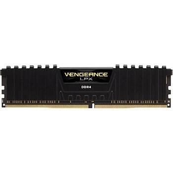 8GB CORSAIR DDR4 CMK8GX4M1Z3200C16 3200Mhz 1x8G