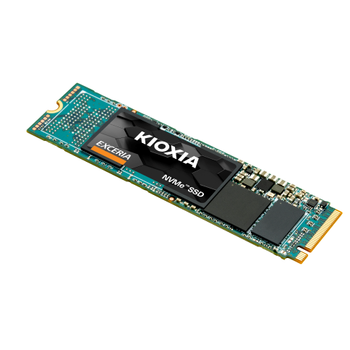 500GB KIOXIA EXCERIA NVMe M.2 3D 1700/1600 MB/sn (LRC10Z500GG8)