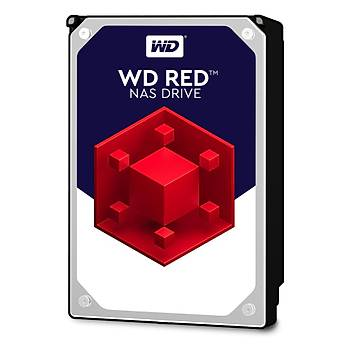 6TB WD RED SATA6 5400Rpm 256MB WD60EFAX