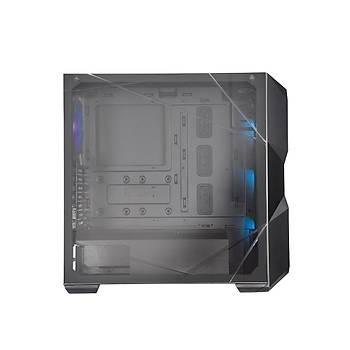COOLER MASTER MCB-D500D-KGNB75-S00 RGB ATX MESH KASA SY
