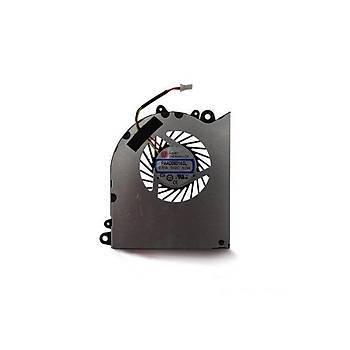 MSI GS60-2QE-439TR Laptop CPU SOL Fan