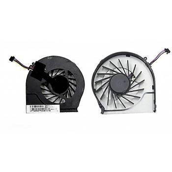 597780-0014 606573-0014 609229-0014 Laptop CPU Fan
