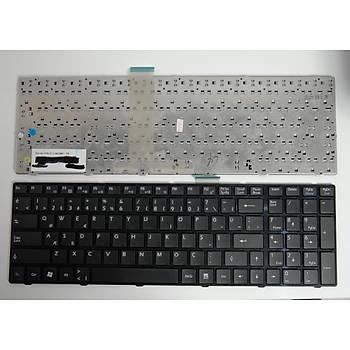 MSI MS-1683 Laptop Klavye Türkçe
