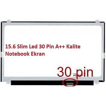 43631 SLÝM LED 15.6 Slim Led 30 Pin Lcd Ekran Panel