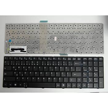 MSI GE620DX-800XTR Laptop Klavye Türkçe
