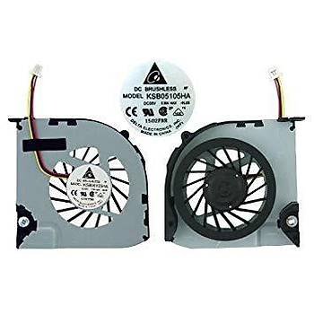 Hp Pavilion DM4-1202NR DM4-1265DX DM4-1277SB Laptop CPU Fan