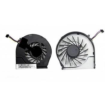 055417R1S4 646578-0014 Laptop CPU Fan