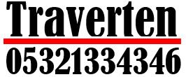 Traverten.com - Traverten , Mermer, Doðal Taþ, Patlatma Taþ, Madalyon ve Daha Fazlasý