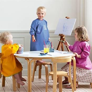 BabyBjörn Oyun & Mama Önlüðü / Blue