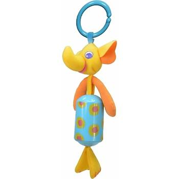 Sozzy Toys Çýngýraklý Salýncaklý Zürafam - SZY136