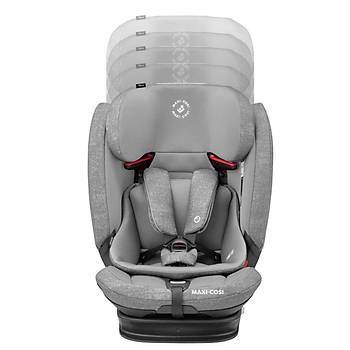 Maxi-Cosi Titan Pro Oto Koltuðu 9-36kg / Nomad Grey