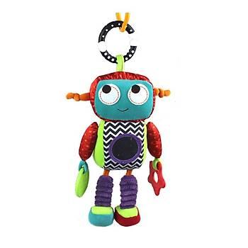 Sozzy Toys Robot Arkadaþým Aktivite Oyuncaðý - SZY121