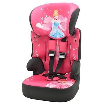 Disney Beline Princess Sp 1st 9-36kg Oto koltuðu