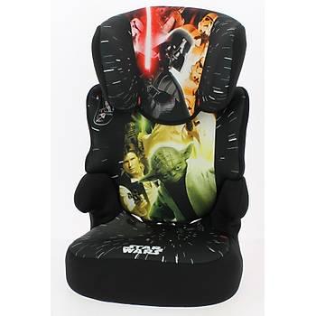 Disney Star Wars 15-36kg Oto Koltuðu - Yoda