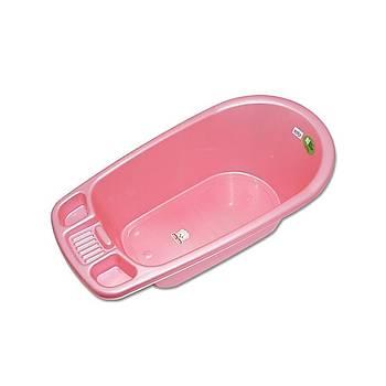 Sevi Bebe Banyo Küveti Pembe