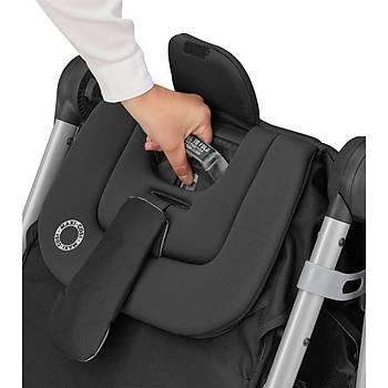 Maxi-Cosi Gia Travel Sistem Bebek Arabasý / Essential Black