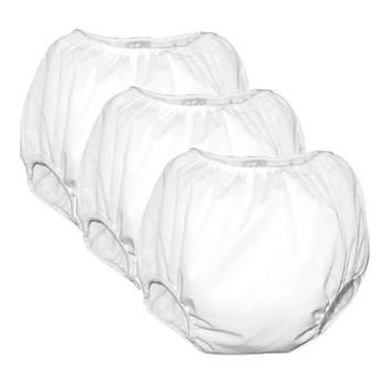 Sema Baby Alýþtýrma Külodu No.1 10-15 kg - 3lü Ekonomik Paket