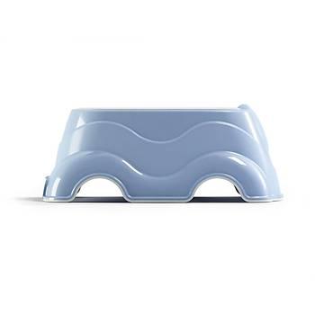 Okbaby Herbie Yükseltici / Mavi
