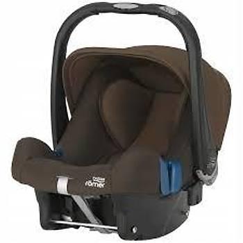 Britax-Römer Baby Safe Plus SHR II 0-13 kg Ana Kucaðý Oto Koltuðu / Wood Brown