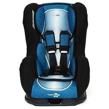 ComfyMax Lux 0-25kg Oto Koltuðu - Skyline Blue