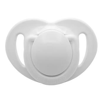 Mamajoo Silikon Ortodontik Ýkili Emzik Gece - Gündüz / 6 ay +