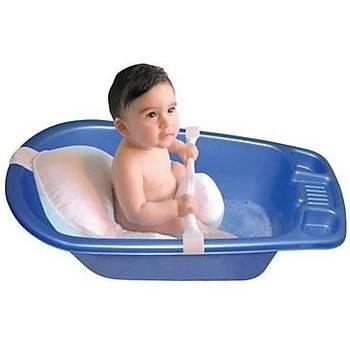 Sevi Bebe Çok Fonksiyonlu Bebek Filesi & Minderi - Beyaz