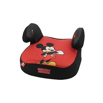 Disney Dream 15-36 Kg Oto Koltuðu Yükseltici - Mickey Mouse
