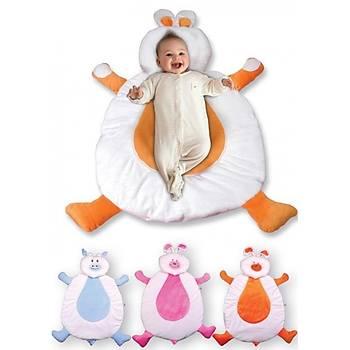 Sevi Bebe Alt Açma Minderi