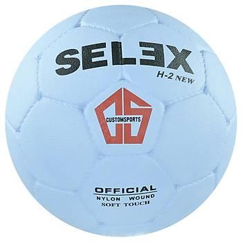 Hentbol Topu Selex H2