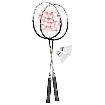 Badminton Raket Seti Selex P-300