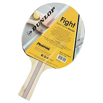 Masa Tenisi Raketi Dunlop Fight