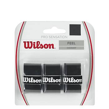 Tenis Gribi Wilson Pro Sensation 3'lü