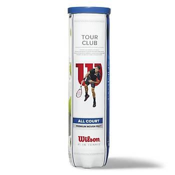 Tenis Topu Wilson Premium Tour Club