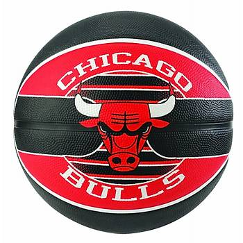 Basketbol Topu Spalding NBA Bulls