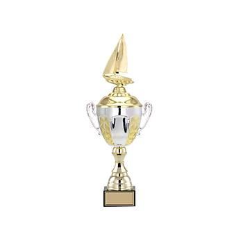 Figürlü Kupa B055