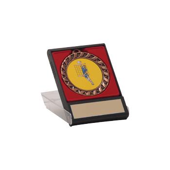 Özel Kutulu Madalya Z018