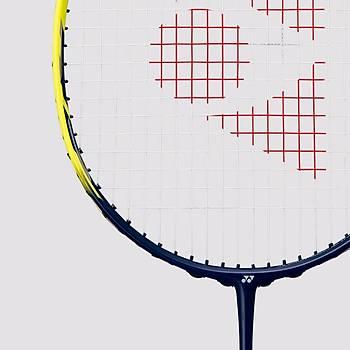 Badminton Raketi Yonex NF-370 Speed