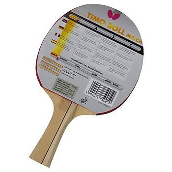 Masa Tenisi Raketi Butterfly Timo Boll Match
