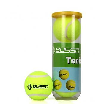 Tenis Topu Busso CB-40