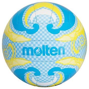 Voleybol Topu Molten V5B1502-C Plaj