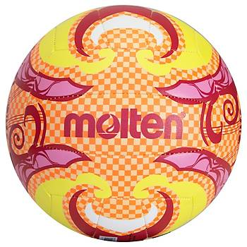 Voleybol Topu Molten V5B1502-O Plaj