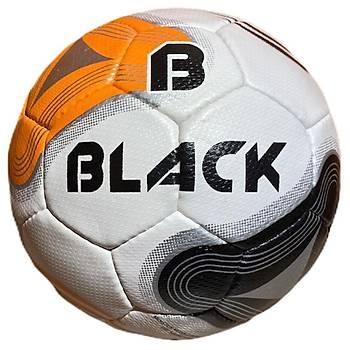 Futsal Topu Black
