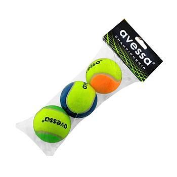 Tenis Topu Avessa TT-200