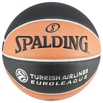 Basketbol Topu Spalding TF-1000 Euroleague