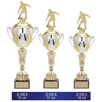 Figürlü Kupa B056