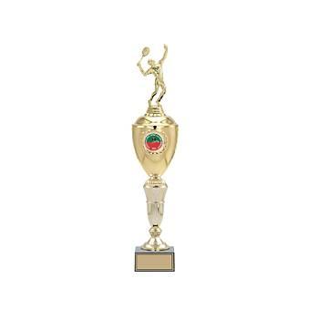 Figürlü Kupa B051