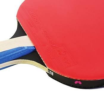 Masa Tenisi Raketi Butterfly Timo Boll Silver