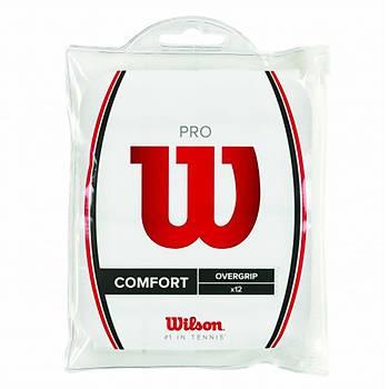 Tenis Gribi Wilson Pro 12'li
