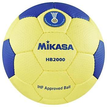 Hentbol Topu Mikasa HB2000