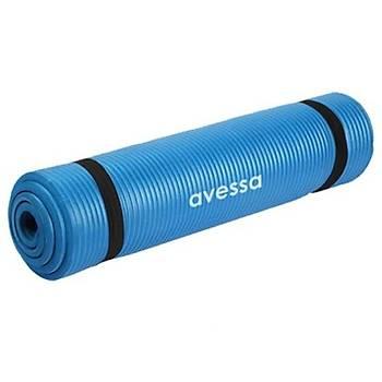 Pilates Minderi Avessa 1 cm